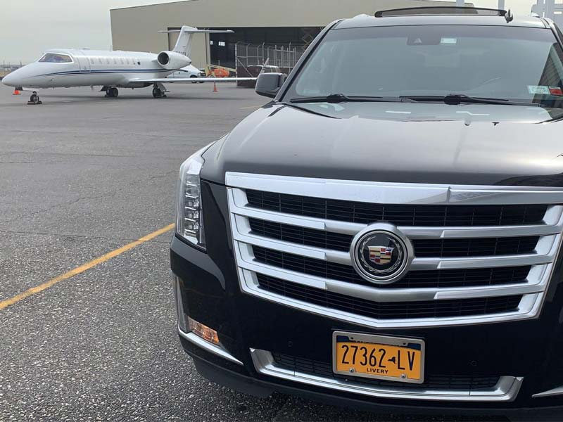 Bethpage Airport Car Service