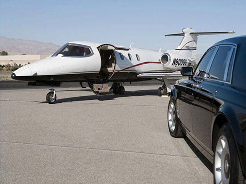 Port Airport Car Service New York