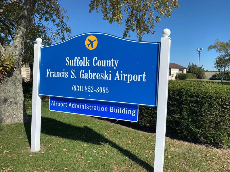 Suffolk County Airport Car Service