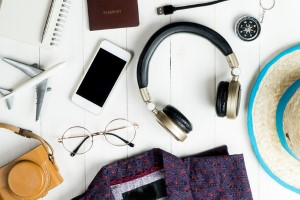 Four Best Business Travel Accessories for Road Warriors